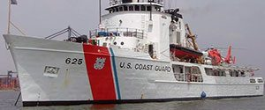 Gulf Marine Repair Government Services