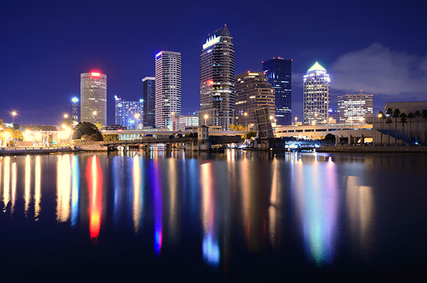 tampa-night