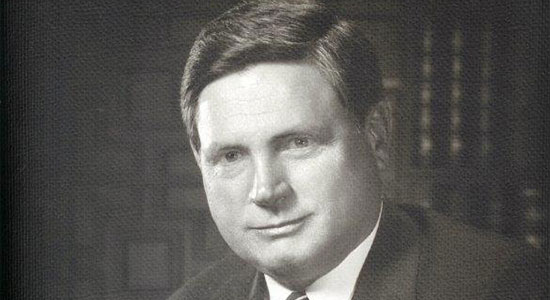 Hendry Marine Industries CEO Aaron W. Hendry dies at 80